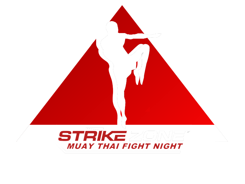Strike Zone MT Fight Logo trans 2