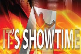 its showtime logo