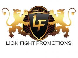 Lions fight logo 2013