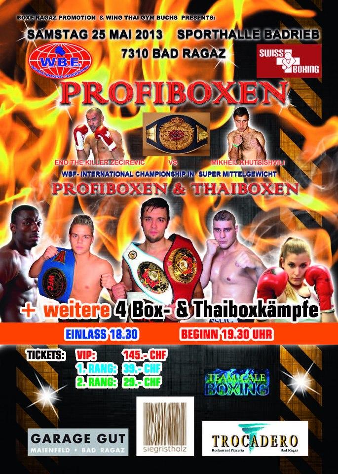 Profiboxen