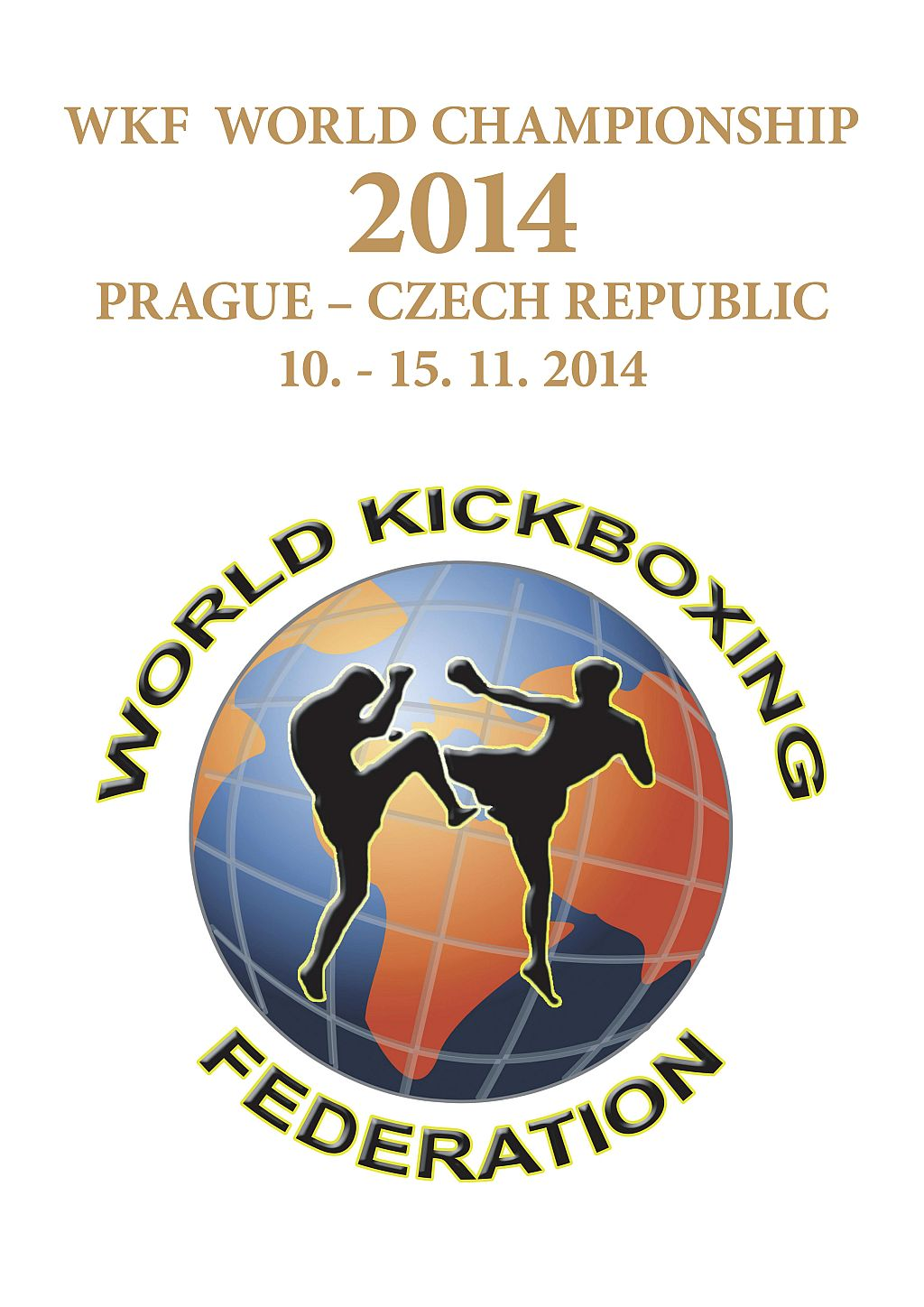 WC WKF 2014_Prague_Czech Republic