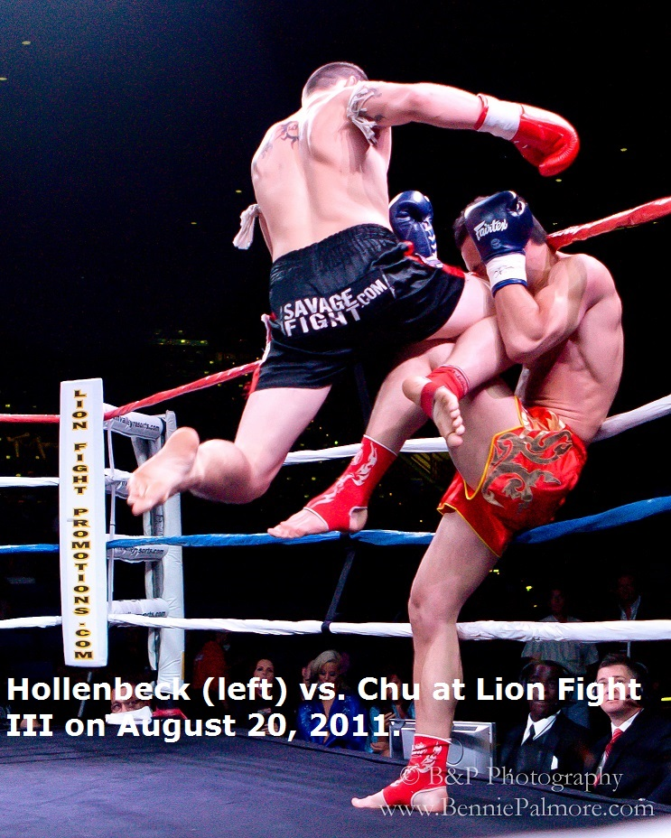 Hollenbeck vs, Chu