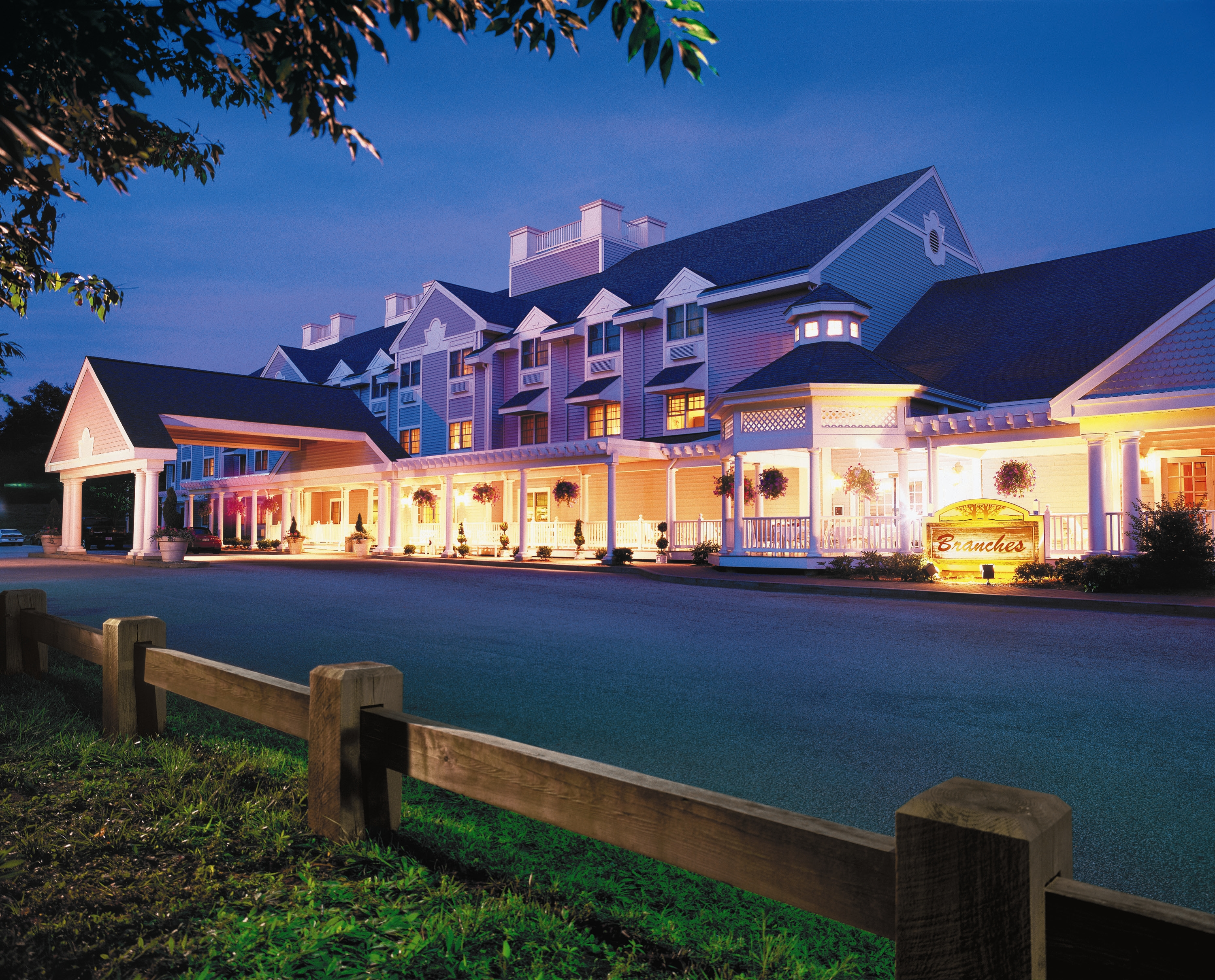 Two Trees Inn at Foxwoods Resort Casino
