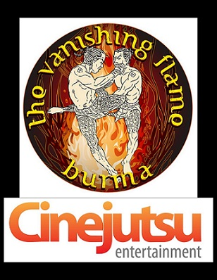 Cinejutsu Entertainment Logo