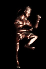 The Father of Muay Thai