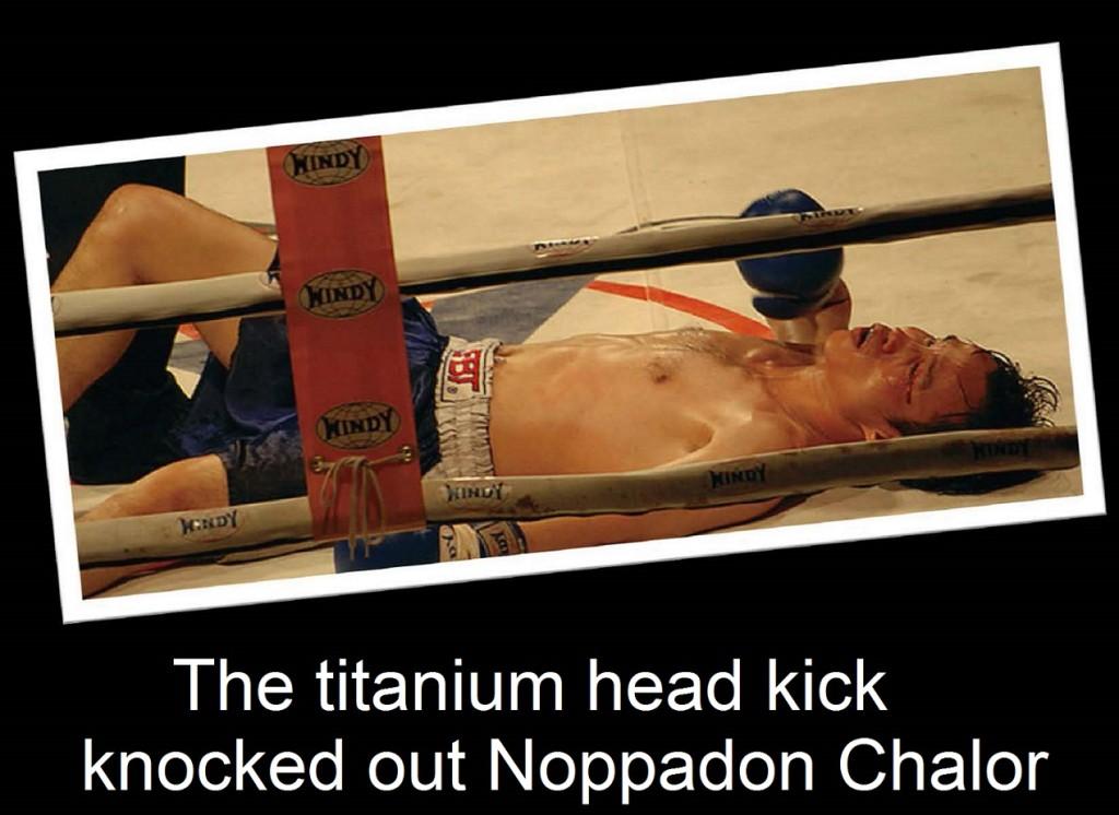 Noppadon Chalor