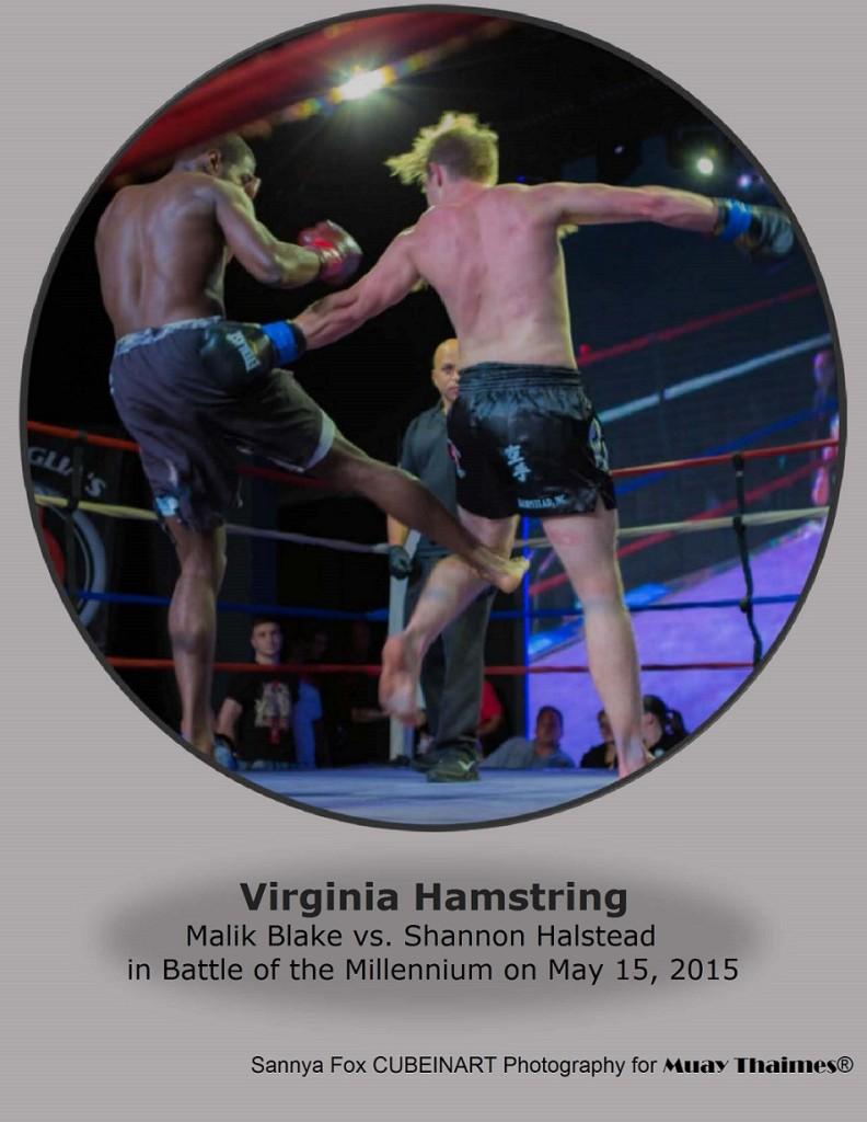 Virginia Hamstring