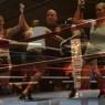 Emily Bwint vs. Becky Marker