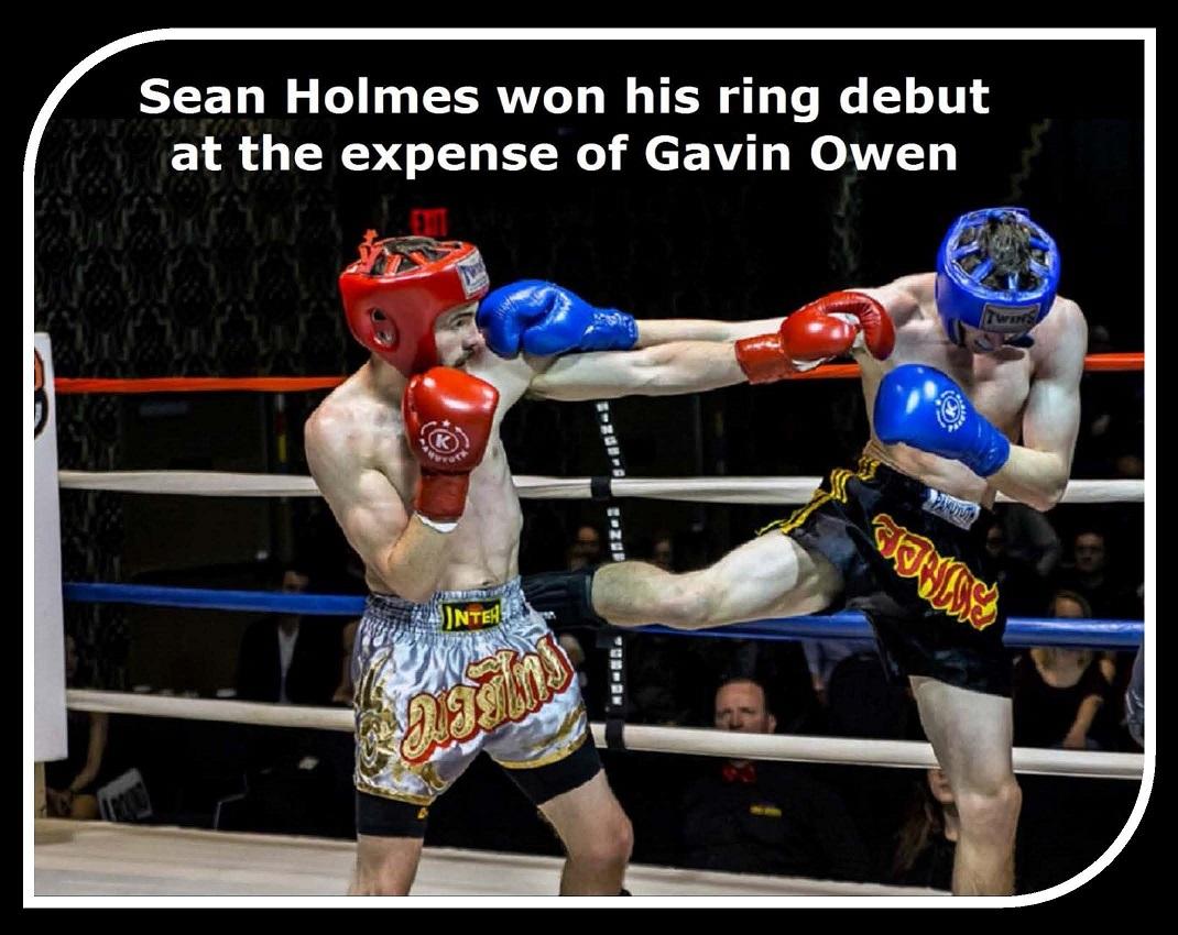 Holmes vs. Owen