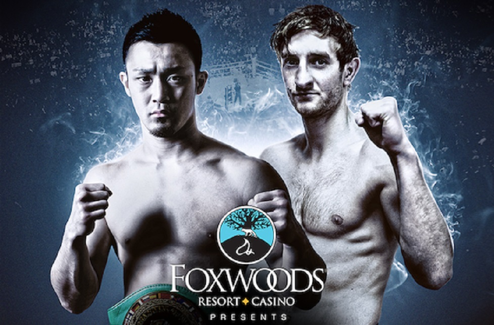 Lion Fight XXVI Poster
