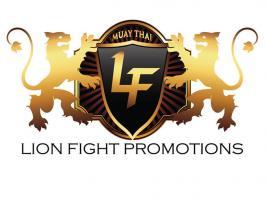 Lions fight logo 2013