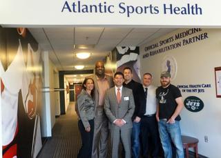 atlantic sports health