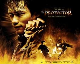 The Protector Tony Jaa