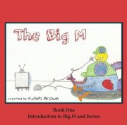 Big M book cover