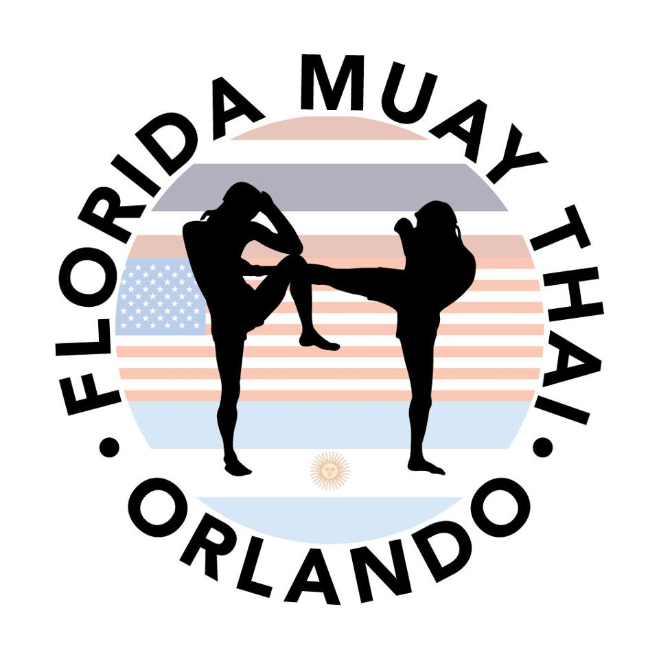 Florida Muay Thai Logo