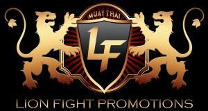 Lion Fight Logo