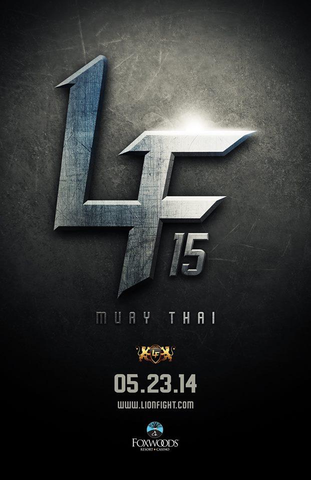 LF15 Trailer