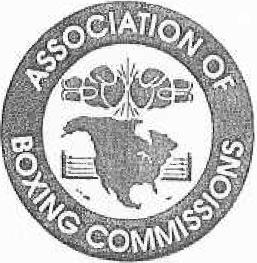 Association of Boxing Commissions Logo