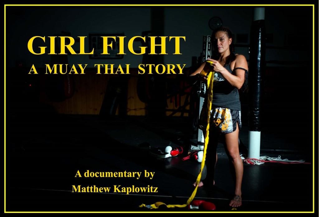 Girl Fight Poster