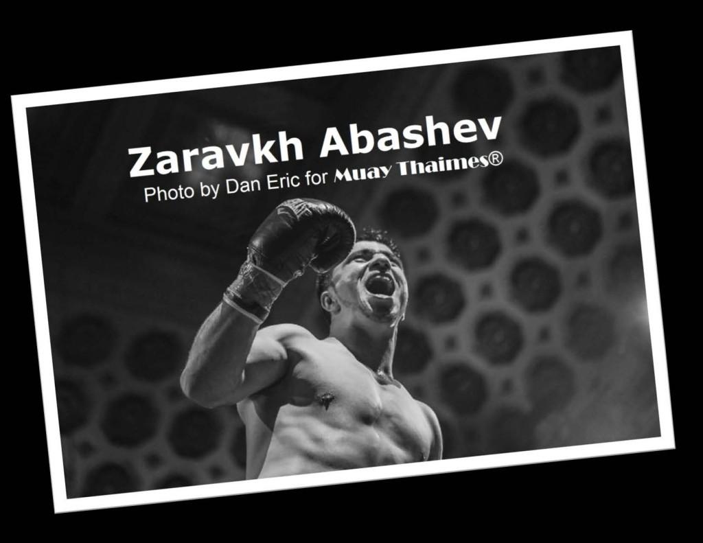 Zaravkh Abashev