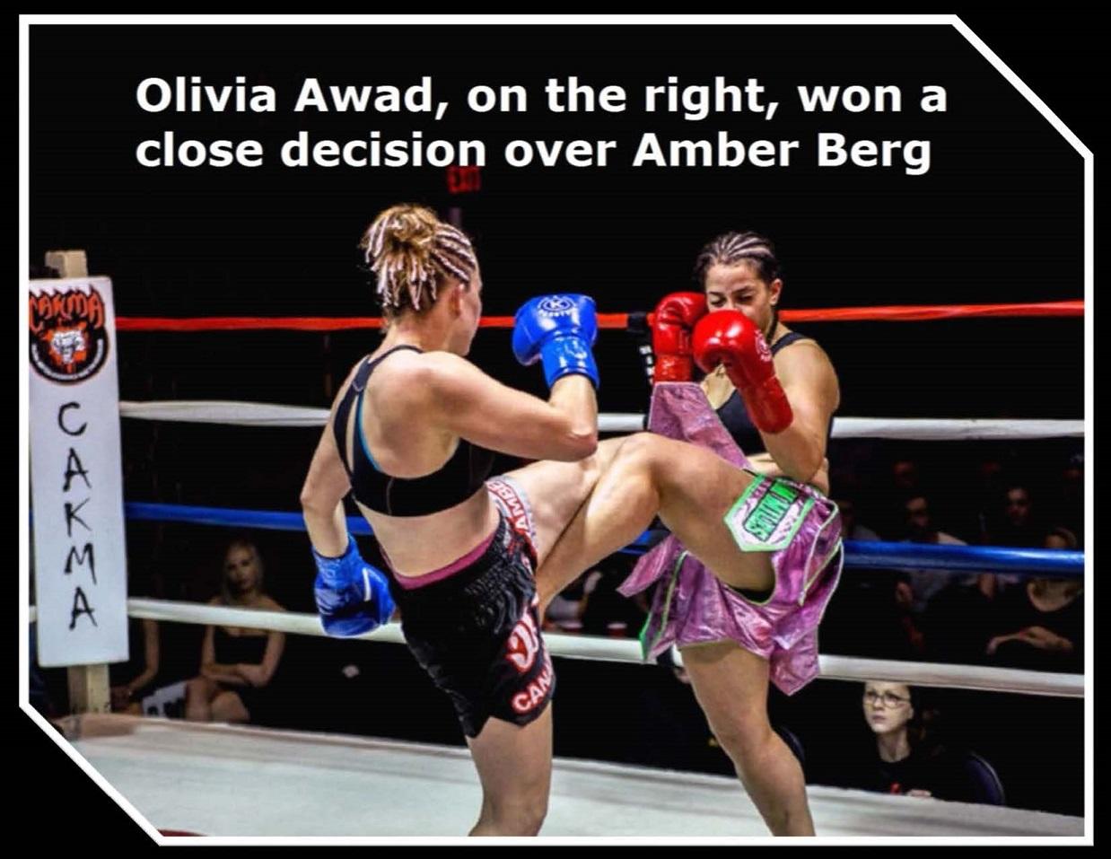 Awad vs. Berg