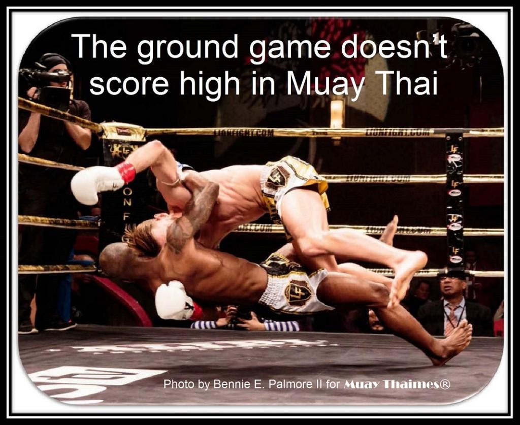 Ground Game