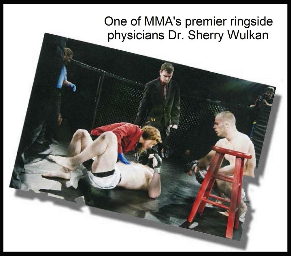 Dr. Sherry Wulkan